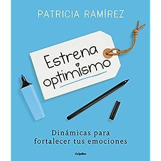 Estrena optimismo (Spanish Edition)
