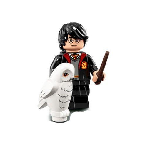 LEGO Harry Potter Series 1 - Harry Potter con túnica Escolar Minifigure (01/22) 35