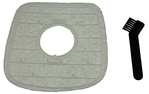 Severin 5248048 Reinigungsset / Filter für RB7025 Chill Saugroboter / Staubsauger