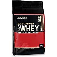 Optimum Nutrition 100% Whey Gold Standard Protéine Chocolat 4,54 kg