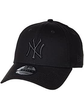 New Era MLB NEW YORK YANKEES Essential 9FORTY Trucker Cap