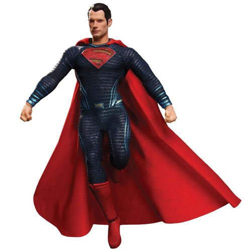 Batman-v-Superman-Dawn-of-Justice-Superman-112-Collective-Action-Figure-by-Mezco