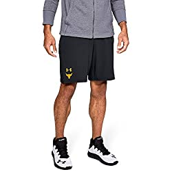 Under Armour Ua X Project Rock Cage Men's Shorts - Small