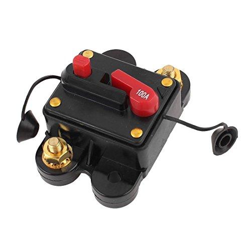 12V//24V 30A Sicherung Automat Automatik Schalter Auto KFZ LKW Leitungsschutz