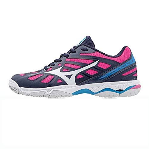 72e4e6f7a62 Mizuno Wave Hurricane 3 Women s Netball Shoes - AW17-7