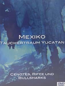 Mexiko Tauchertraum Yucatan
