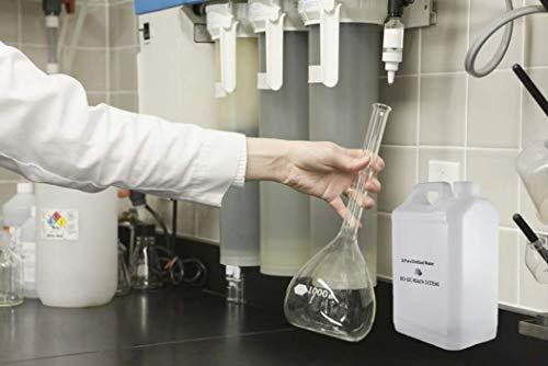 Zoom IMG-3 2000ml 2l acqua distillata a