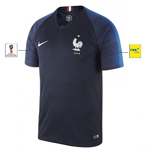 WM Trikot Frankreich WM 2018 Home (M)