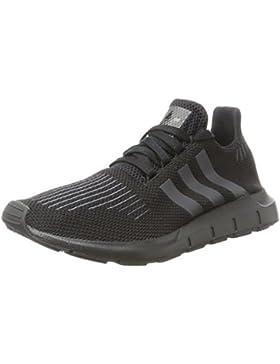 adidas Swift Run J, Zapatillas de Running Unisex niños