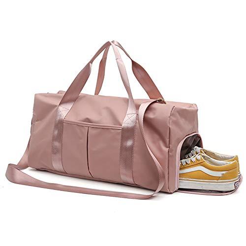 Yugefom Lager Gym Duffel Bag for...