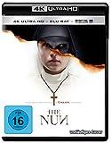 The Nun Steelbook (4K Ultra HD + Blu-ray 2D) (exklusiv bei amazon.de) Bild