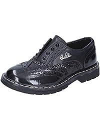 Amazon.it  scarpe bambina cerimonia - Scarpe stringate basse ... 60bd0bdaf8f