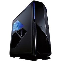 NZXT Phantom 820 USB 3.0 Full Tower Performance Case with Side Window - Black (No PSU)