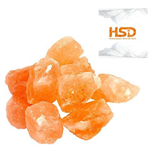 Cristales de Sal Himalaya Trozos de 50-70mm - Bolsa de 1 Kg