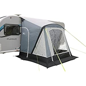 sunncamp swift 220 air caravan awning 2015 model