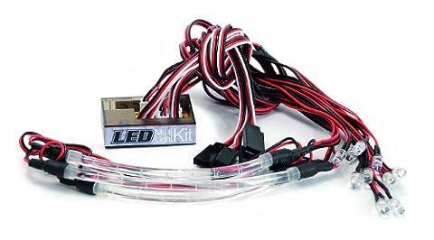 Carson 500906153–Drift Multi Kit d'éclairage