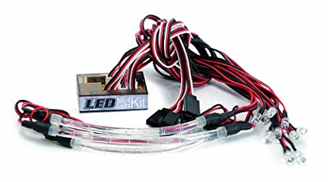 Carson 500906153–Drift Multi Kit d