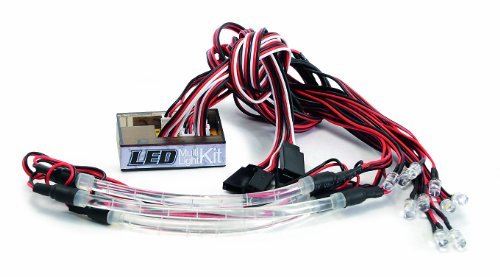 Carson 500906153 - LED-Lichteinheit Drift