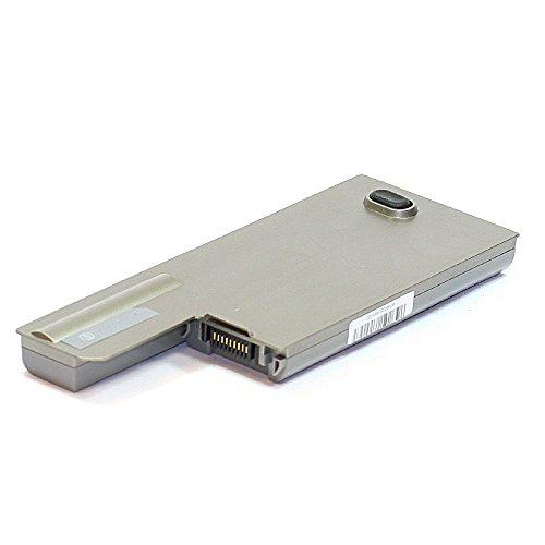subtel® Qualitäts Akku (6600mAh) für Dell Latitude D531 / Latitude D531n /...