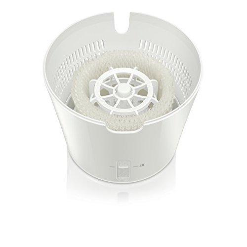 Philips HU4803/01  Luftbefeuchter mit hygienischer NanoCloud-Technologie - 3