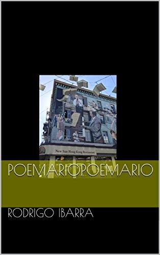 PoemaRiopoemaRio: Escritos al borde, letras de sombra y luz por Rodrigo Ibarra
