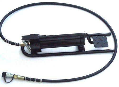 Gowe hydraulique 700cc Pompe à pied
