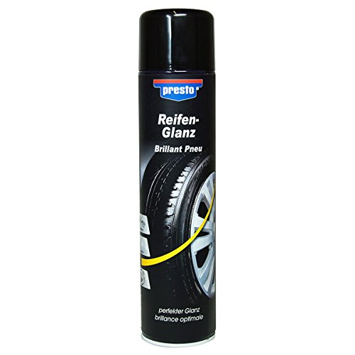 Presto 383458 Reifenglanz-Spray