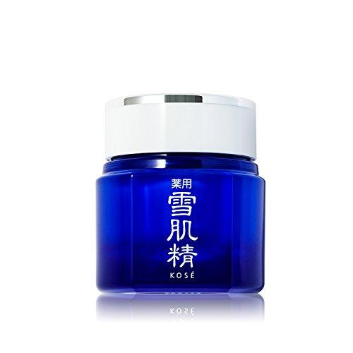 Kose Medicated Sekkisei Cream 40g/1.2oz - Hautpflege (Creme Kose Gesicht)