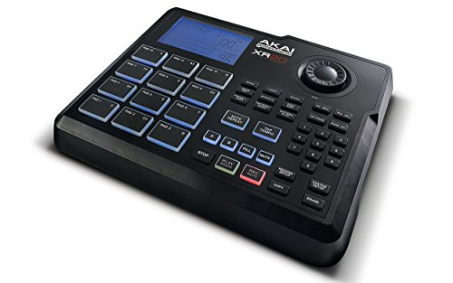 Gleich 500 Pakete (AKAI Professional XR20  Drum Machine (32MB, über 700 Sound, 12 Pads))