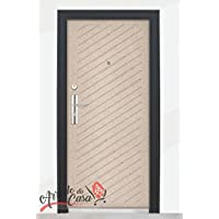 Amazon.it: porte blindate - Porte d\'ingresso / Porte esterne: Fai da te