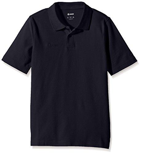 Jako Kinder Polo Classic, Marine, 164, 6395