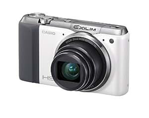 Casio EX-ZR700WEECA Appareil Photo Numérique Compact 16,1 Mpix 18 x Blanc