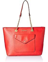 57db3f699f5c Aldo Women s Tote Bag (Red)