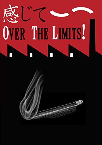感じてOver the Limits!: Sinte alén do límite (Galician Edition) por Juan Rey Velasco