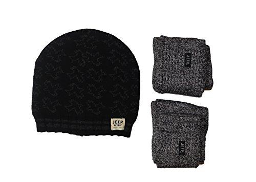 jeep-bonnet-pour-homme-et-pour-femme-coffret-cadeau-noir-taille-unique