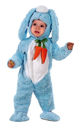 leinkinderkostüm Hase, Hasenkostüm, Größe:86 (Passende Baby-und Kleinkind-halloween-kostüme)