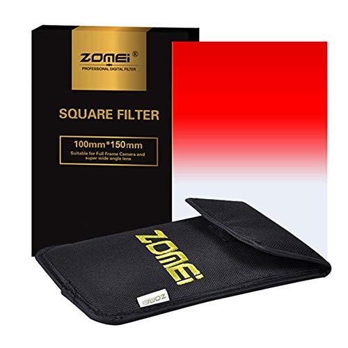 HoganeyVan Zomei Abgestufte Farbquadrat-Z-PRO-Serie professionelle Digitale Filter Filter -
