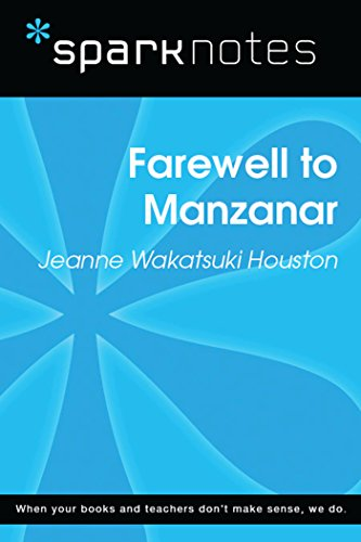 Farewell to Manzanar (SparkNotes Literature Guide) (SparkNotes Literature Guide Series) (English Edition)