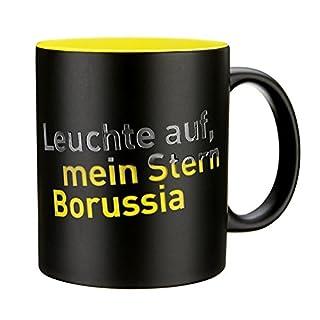Borussia Dortmund BVB Zaubertasse