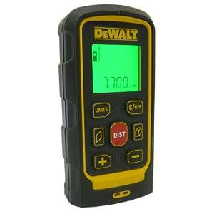 DeWalt DW040P-XJ Télémètre laser Portée 40 m (Import Allemagne)