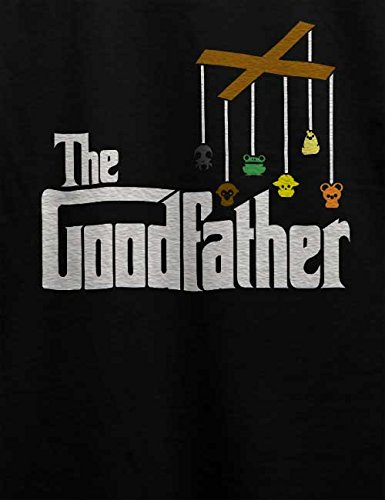 The Goodfather T-Shirt Schwarz