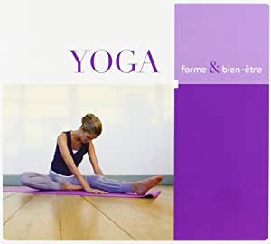 Forme & Bien Etre : Yoga