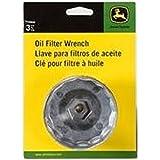 John Deere AM107423 Filtre à huile