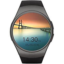 Raptas Nextbit Robin Compatible Bluetooth Smart Watch Phone S600 With Sim Card Support Compatible With All Smartphones