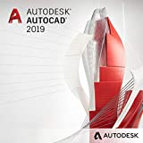 AutoDesk AutoCAD 2019 - Digital Download - 3 Year License - Software Keys -