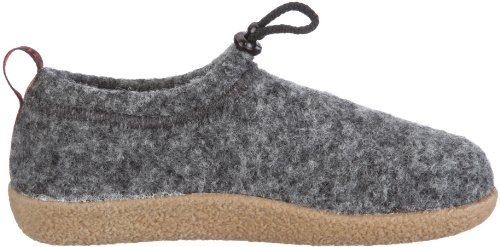 Giesswein Vent 52-10-47849, Chaussons mixte adulte gris (anthracite) - V.1