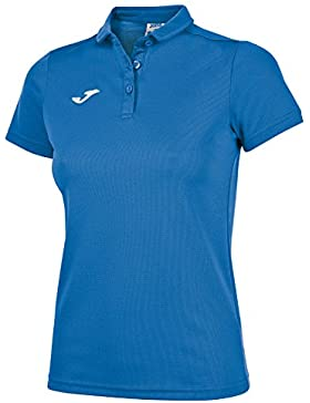 Joma 900247 Camiseta Polo, Mujer