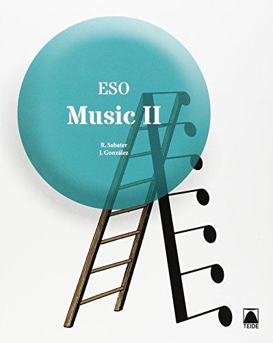 Music II - English - 9788430790692