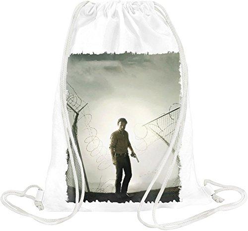 The Walking Dead Ominous Borsa morbida
