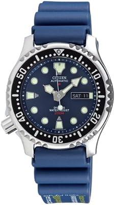 Citizen U 156 Herrenuhr PROMASTERNY0040-17LE - Reloj